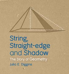 Image for <B>String Straight Edge and Shadow </B><I> </I>