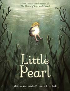 Image for <B>Little Pearl </B><I> </I>