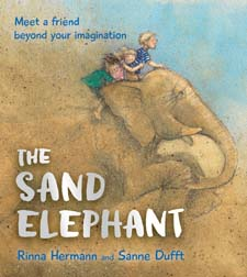 Image for <B>The Sand Elephant </B><I> </I>