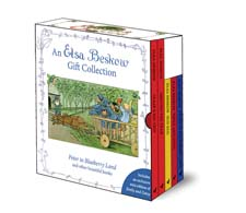 Image for <B>Peter in Blueberry Land box set </B><I> An Elsa Beskow Gift Collection</I>