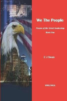 Image for <B>We the People </B><I> Poems of the great awakening</I>