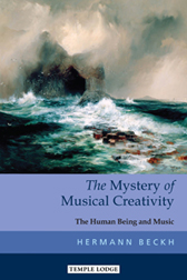 Image for <B>Mystery of Musical Creativity </B><I> The Human Being and Music</I>
