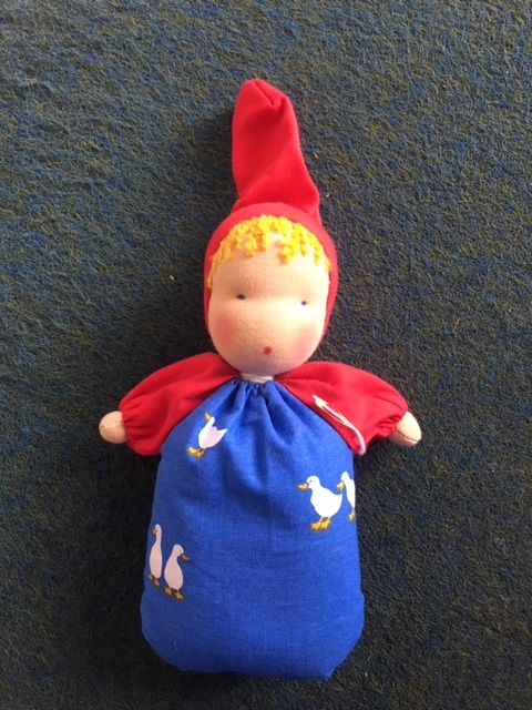 Image for <B>Floppy Doll L899 small </B><I> </I>