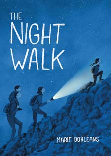 Image for <B>Night Walk </B><I> </I>
