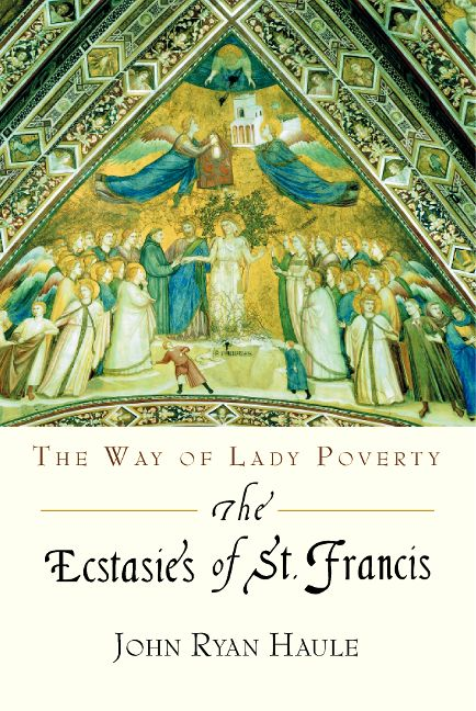 Image for Ecstasies of St. Francis