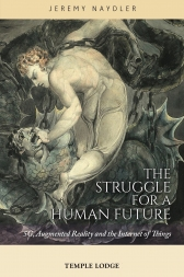 Image for <B>Struggle for a Human Future </B><I> 5G, Augmented Reality and the Internet of Things</I>