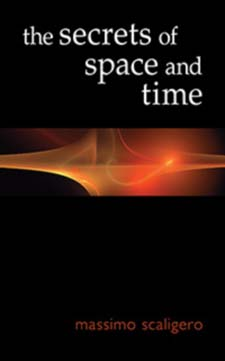 Image for <B>Secrets of space and time </B><I> </I>