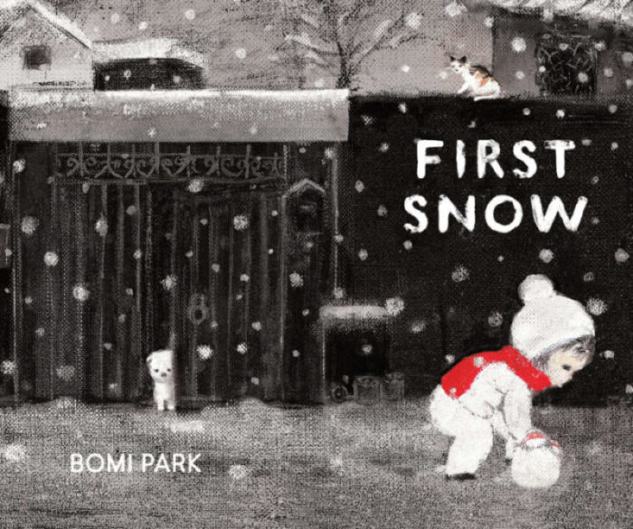 Image for <B>First Snow </B><I> </I>