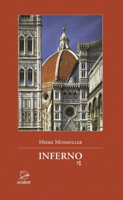 Image for <B>Inferno </B><I> </I>