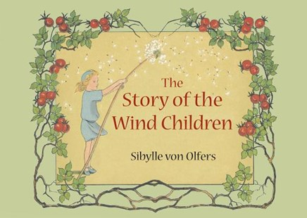 Image for <B>Story of the wind children, The (mini edition) </B><I> </I>
