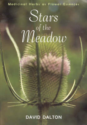 Image for <B>Stars of the Meadow </B><I> Medicinal Herbs as Flower Essences</I>
