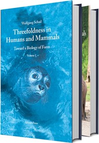 Image for <B>Threefoldness in Humans and Mammals </B><I> Toward a Biology of Form</I>