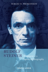 Image for <B>Rudolf Steiner, a fragment of a spiritual biography </B><I> </I>