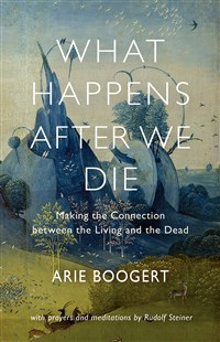 Image for <B>What Happens after We Die </B><I> Making the Connection between the Living and the Dead</I>
