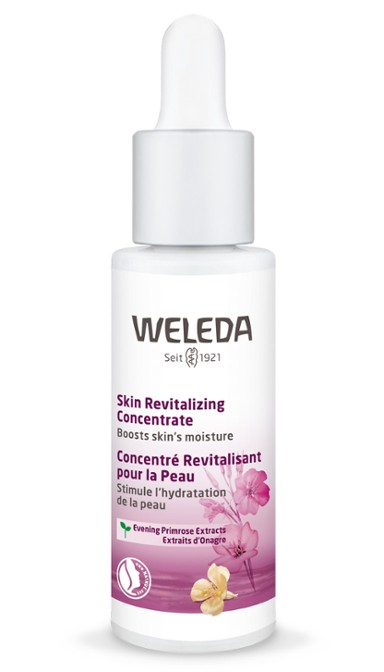 Image for <B>Weleda Concentrate Evening Primrose 30ml </B><I> </I>