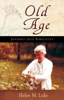 Image for <B>Old Age </B><I> Journey into Simplicity</I>