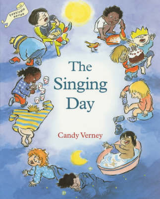 Image for <B>Singing Day </B><I> A song book for singing with your children</I>