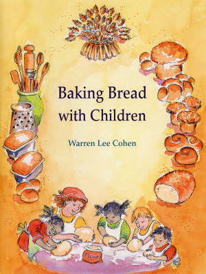 Image for <B>Baking Bread with Children </B><I> </I>