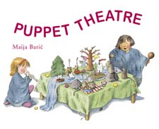 Image for <B>Puppet Theatre </B><I> </I>
