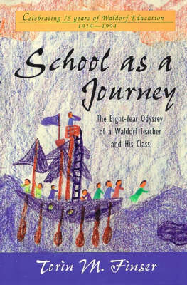 Image for <B>School as a Journey </B><I> </I>