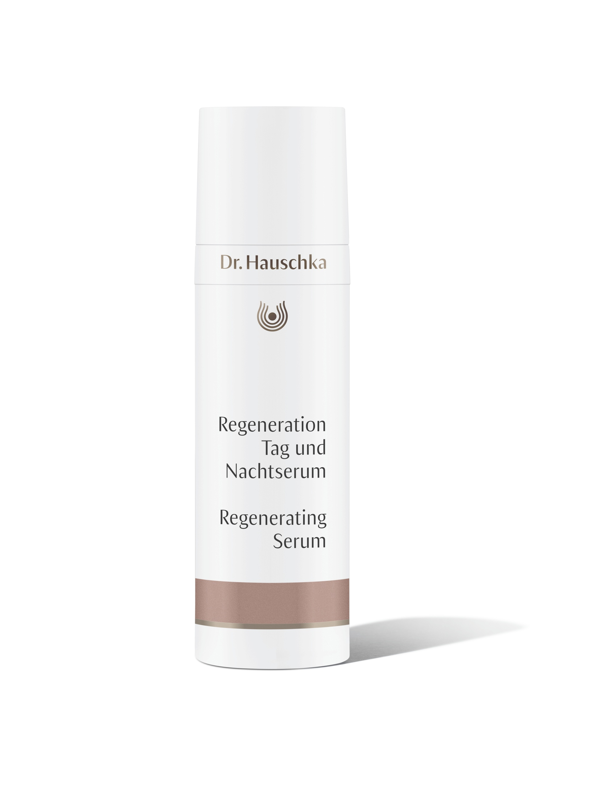 Image for <B>Hauschka Regenerating Serum 30ml </B><I> </I>