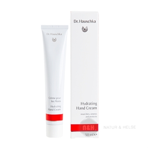 Image for <B>Hauschka Hydrating Hand Cream 50ml </B><I> </I>