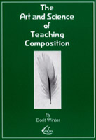 Image for <B>Art and Science of Teaching Composition </B><I> </I>