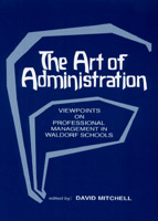 Image for <B>Art of Administration, The </B><I> </I>