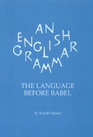 Image for <B>English Grammar, An </B><I> The Language Before Babel</I>