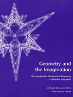 Image for <B>Geometry and the Imagination </B><I> The imaginative treatment of geometry in Waldorf eductaion</I>