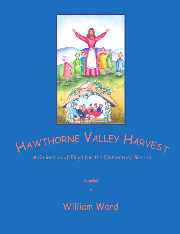 Image for <B>Hawthorne Valley Harvest </B><I> </I>