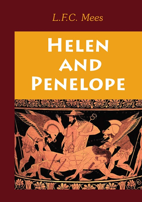 Image for <B>Helen and Penelope </B><I> </I>