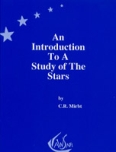 Image for <B>Introduction to a Study of the Stars, An - </B><I> </I>
