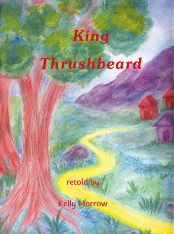 Image for <B>King Thrushbeard </B><I> </I>