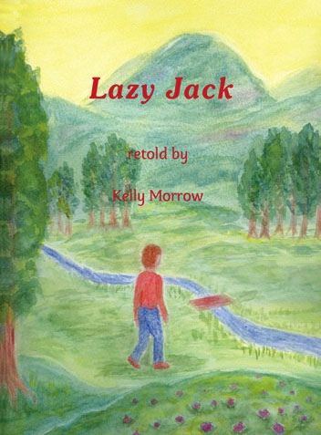 Image for <B>Lazy Jack </B><I> </I>