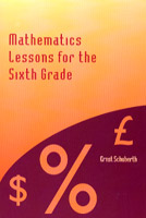 Image for <B>Mathematics Lessons for the Sixth Grade </B><I> </I>