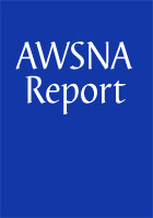 Image for <B>On Teaching of History </B><I> AWSNA Report</I>