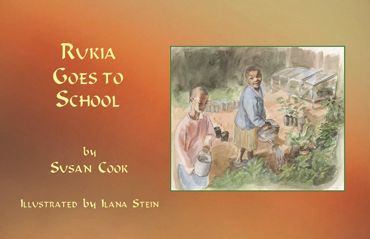 Image for <B>Rukia Goes to School </B><I> </I>