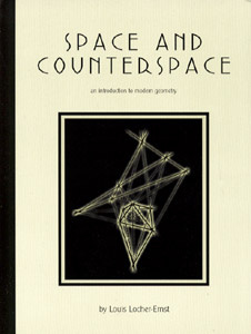 Image for <B>Space and Counterspace </B><I> An Introduction to Modern Geometry</I>