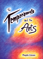 Image for <B>Temperaments and the Arts </B><I> </I>