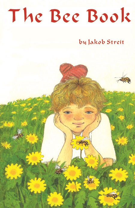 Image for <B>Bee Book, The </B><I> </I>