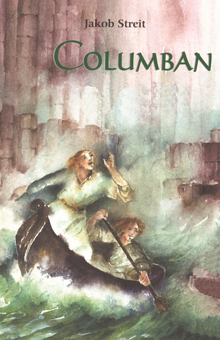 Image for <B>Columban </B><I> </I>