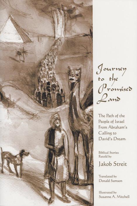Image for <B>Journey to the Promised Land </B><I> </I>