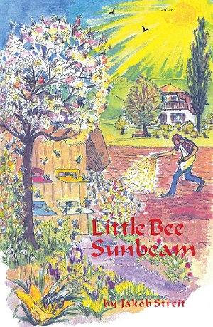Image for <B>Little Bee Sunbeam </B><I> </I>