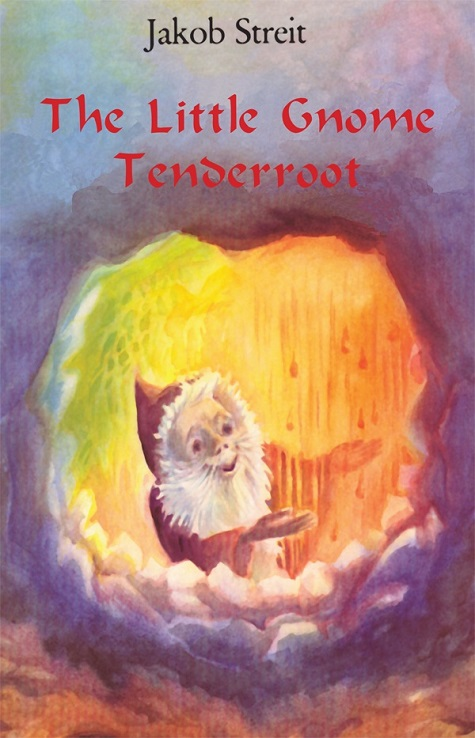 Image for <B>Little Gnome Tenderroot </B><I> </I>