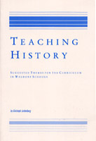 Image for <B>Teaching History </B><I> </I>