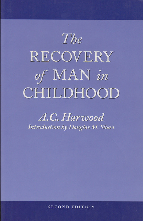 Image for <B>Recovery of Man in Childhood, The </B><I> </I>