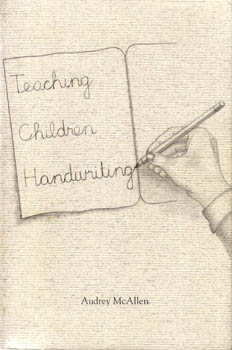 Image for <B>Teaching Children Handwriting </B><I> </I>