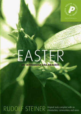 Image for <B>Easter </B><I> An Introductory Reader</I>