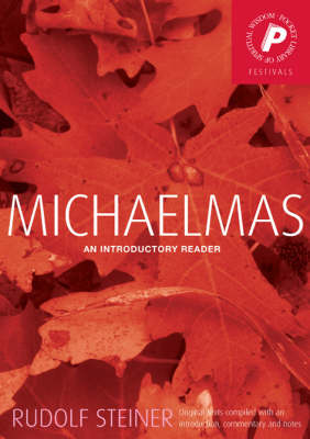 Image for <B>Michaelmas </B><I> An Introductory Reader.  An Introductory Reader</I>